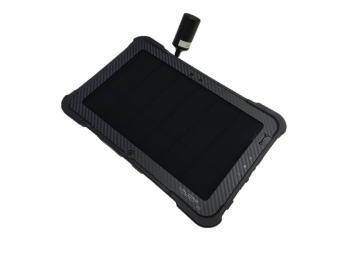 CosiFan präsentiert neuen GIS-Tablet PC